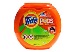 Challenge Kills Someone Don T Try The Tide Pod Challenge Despite The Memes But It S Not