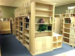 unfinished wood bookcase kit pine bookcase kit unfinished pine bookcase cheap pine bookcase