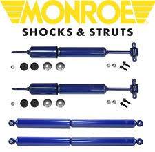 2000 ford ranger shocks ford ranger shocks struts ebay
