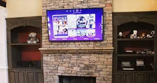 ideal tv installation
