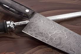 damascus kitchen knives things of middleton chef s knives