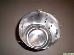 Sulphur Smell In Basement Diy Sulphur Burner Evaporator