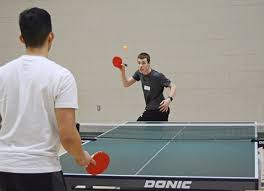 table tennis games tournament first guelph table tennis tournament attracts more than 50 players