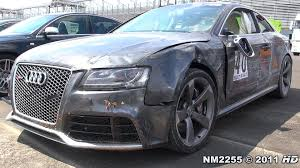 audi rs 5 for sale crashed audi rs5