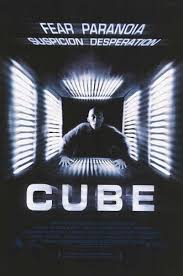 the cube movies explained analysis meaning of the cube movies