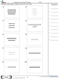 value u0026 place value worksheets