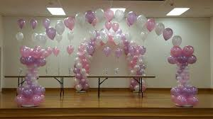 balloon delivery york pa wedding balloons balloon arches in york pa the top balloons