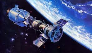 cosmonaut alexey leonov the first human to conduct eva also is a
