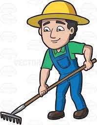 gardening emoji plow clipart cartoon images