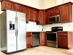 how to clean grease cherry wood kitchen cabinets ways to update kitchen cabinets designing idea