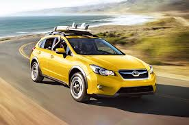 2017 subaru crosstrek next subaru crosstrek previewed ahead of geneva
