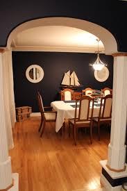 nautical dining room home design ideas