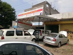 si e auto b auto care and services car repair services in chandrapur justdial