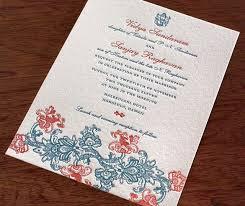 Asian Wedding Invitation Wedding Invitation Wording Asian Matik For