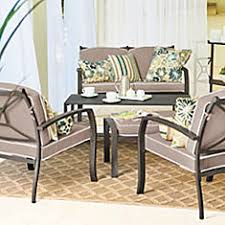 Patio Furniture Metal Patio Furniture Improvements