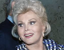 zsa zsa gabor u0027s husband keeps funds flowing as she nears 100