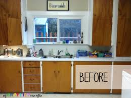 painted kitchen backsplash faux tile painted backsplash using chalky finish paint