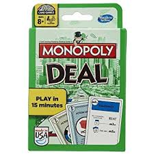 amazon black friday bad deals amazon com monopoly deal card game toys u0026 games