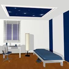 decor de chambre deco chambre decor de plafond etoile filante