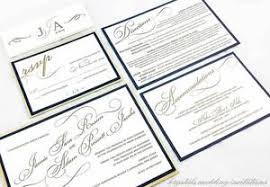 Layered Wedding Invitations Wedding Invitations Krystals Wedding Invitations