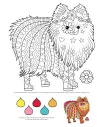 amazon com hippie animals coloring book coloring is fun design