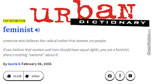 Definition Of Meme Urban Dictionary - urban dictionary over 10k feminazis and people who didnt finish