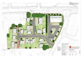 Convenience Store Floor Plan Layout Mck Associates 01772 774510 Architecture Building Surveying
