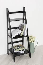 Book Or Magazine Ladder Shelf by Best 25 Black Ladder Shelf Ideas On Pinterest Scandinavian