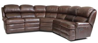 leather sofa arm covers transitional 5 piece reclining sectional sofa with small rolled