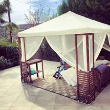 Replacement Awnings For Gazebos Replacement Canopy For Homebase Panama Gazebo Www