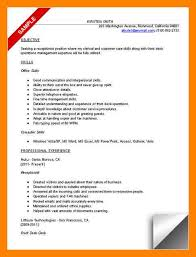 Dental Receptionist Resume Examples by Good Receptionist Resume Samples Professional Legal Receptionist