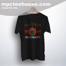 alumni tshirt elm alumni 80s t shirt mpcteehouse