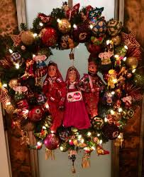 diwali wreath why not it s my