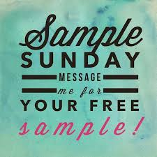 sample sunday who would like a free sample of jamberry nail