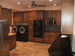 excellent italian kitchen designs with dark wood cabinet island