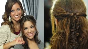 messy fishtail braid guest andreaschoice cute girls hairstyles