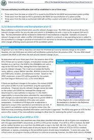 Self Certification Notification Letter Defense Security Service Pdf