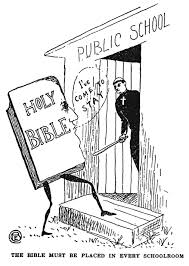 16 old time anti catholic political cartoons to put things in