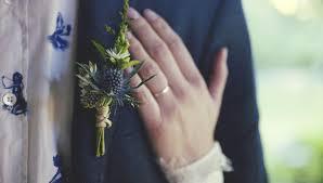 boutonniere mariage la boutonnière du marié mode d emploi journal du marié