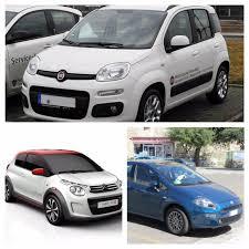 auto che possono portare i neopatentati la classifica delle 10 auto per neopatentati pi禮 vendute