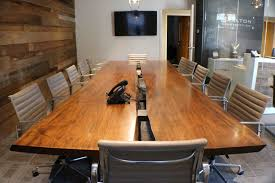 custom conference tables custommade com