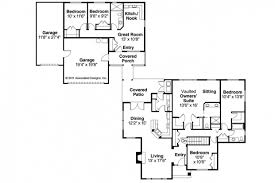 in suite plans floor plans detached suite house plans 45 home