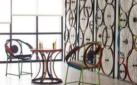 interior design the hipness of bicycle decor miami herald