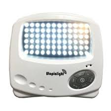 Sad Light Reviews Lifemax Portable Sad Light 10000 Lux Medically Certified To