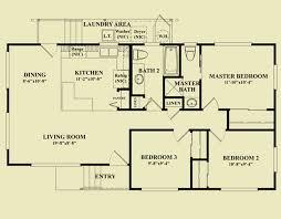 3 bedroom 2 bathroom simple design 4 bedroom 2 bathroom house floor plans bedroom 2