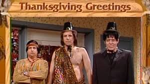 the best snl thanksgiving sketches comedy lists saturday