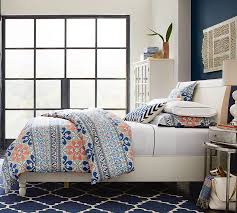 Addison Bedroom Furniture by Addison Sleigh Storage Bed Pottery Barn