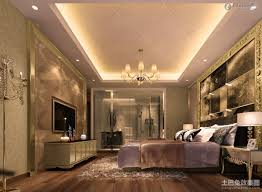 bedroom design luxurious style master bedroom effect picture of