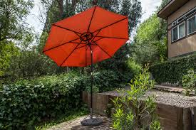 Umbrella Stand Ikea The Best Patio Umbrella And Stand The Sweethome