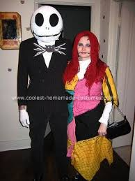 Jack Jack Halloween Costume 25 Jack Sally Costumes Ideas Sally